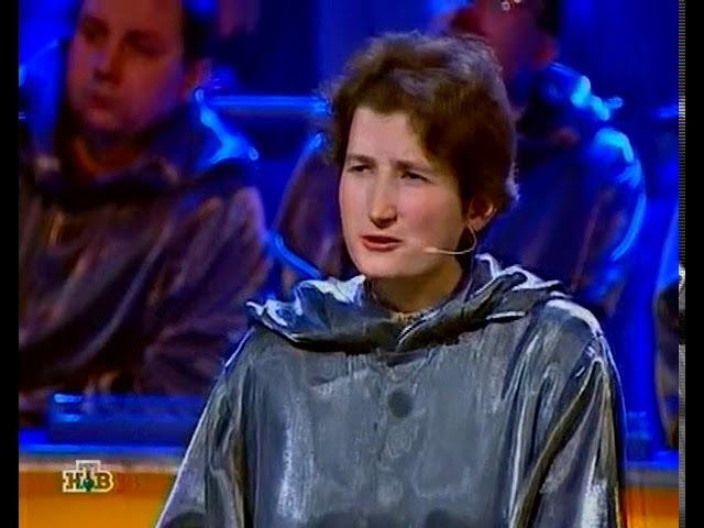 Своя игра. Архипова - Табачникас - Крыленко (22.01.2006)