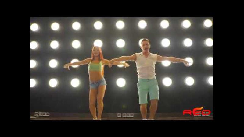 Luis Fonsi, Demi Lovato - Échame La Culpa | Dance | Zumba Fitness | WATCH FROM COMPUTER