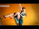 Photo Shoot ft Model Liel Danir - Elinor Shahar Models - Tel Aviv 2011 | FashionTV -