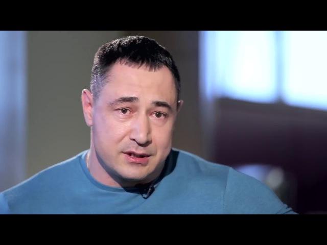 Чагин Евгений, чемпион по бодибилдингу про Wellness от Орифлэйм