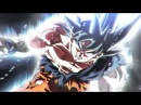 [DragonBall Super AMV] - Glass On Water - Tournament Of Power