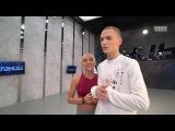 Танцы: Илья Прелин и Теона - Контакта нет (сезон 4, серия 19)