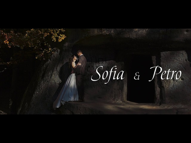 Sofia Petro Wedding highlights