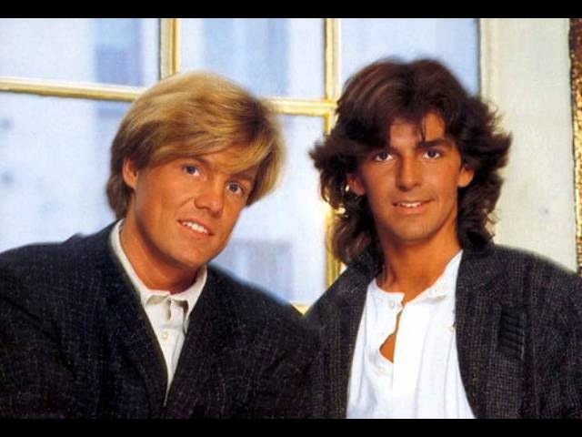 Modern talking - Brother Louie 2016 (The Turntable Mix)