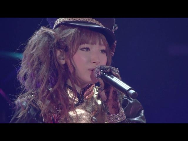 [fripSide] only my railgun LIVE ~ Decade Tokyo 2012