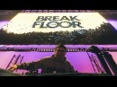 Break The Floor 2018 Jasim / DJ Vientiane / Pocket / Abd-L / Cri-6 intro