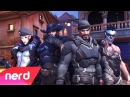 Overwatch Song Shadow Finds You Blackwatch Song NerdOut