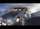 ДОЛГАЯ ТЬМА - Minecraft Сериал - 13 Серия | ОТКАЗАЛИ ТОРМОЗА У МАШИНЫ