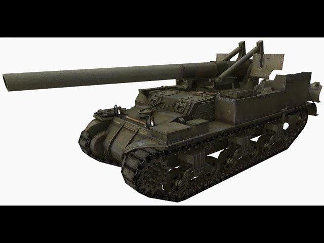 WoT №1 Первый ролик по танкам играю на арте