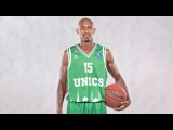 VTBUnitedLeague • Magic Moment: Jamar Smith with one-handed dunk