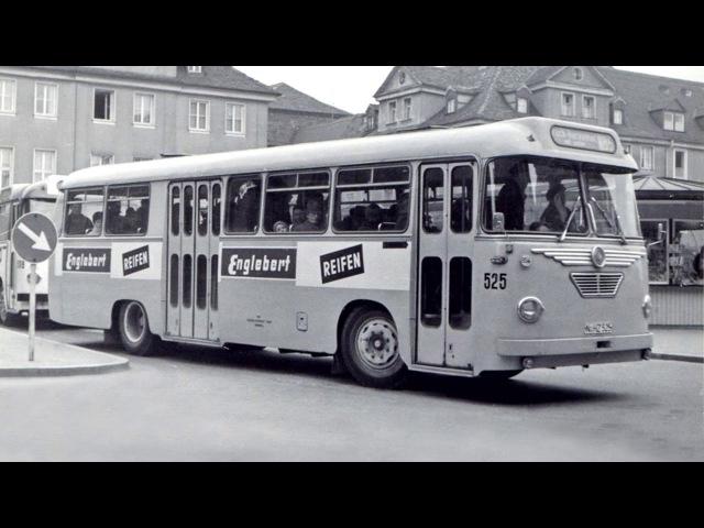 Krauss Maffei KMS120 1959