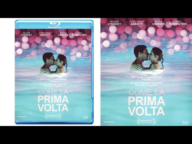 Come La Prima Volta (2012) HD italiano Online