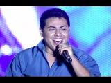 Cobertor - Calcinha Preta DVD 1 em SalvadorBA (HD)
