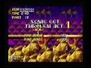 Sonic 2 - Hidden Palace Zone