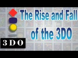 The Story Of The 3DO - The Console Born From EA's Founder &amp Makers of The Atari Lynx &amp Amiga 1000