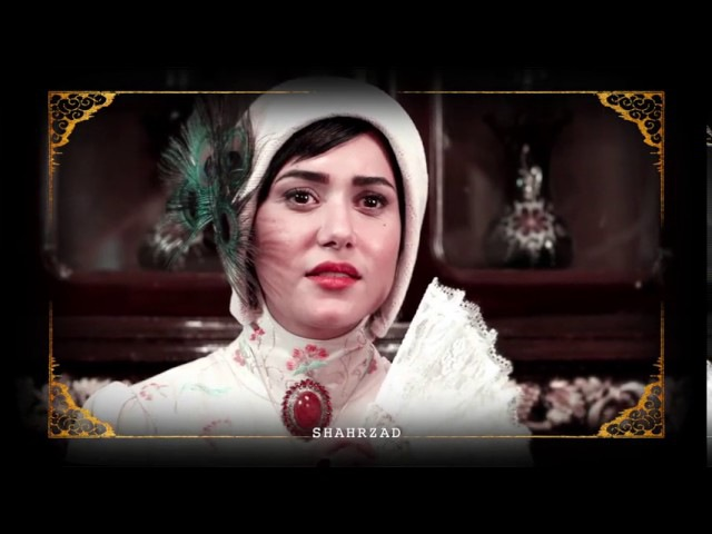 Be Rasme Yadegar mohsen chavooshi آهنگ به رسم یادگار محسن چاوشی سریال 158