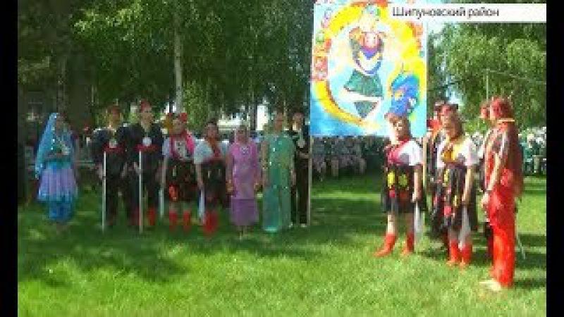 В женской колонии №6 прошло торжественное открытие Спартакиады заключенных