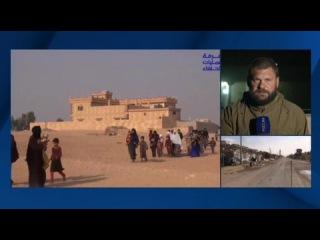 Абу-Кемаль зачищали от игиловцев неделю
