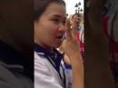 Самый милый китайский гид говорит по русски