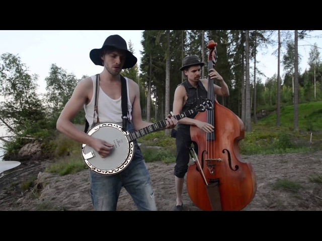 NOTHING ELSE MATTERS by STEVE´N´SEAGULLS LIVE