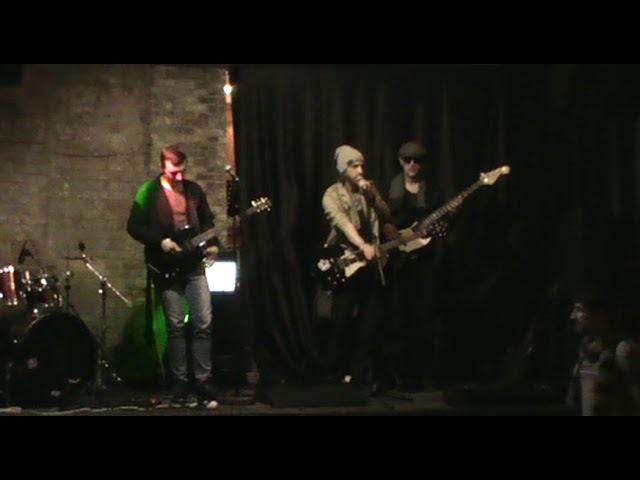 Таk'i'Dа – Выступление на концерте День рождения на троих