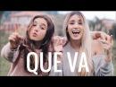 Que va Alex Sensation ft Ozuna Xandra Garsem y Raquel Fourmy Cover