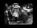 1915 - Views of Sarajevo, Bosnia (speed corrected w/ added sound)