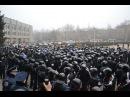 19 февраля 2014 Одесса В Одессе титушки избили Евромайдан пострадали журналисты и активисты