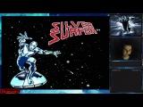Silver Surfer прохождение 100 Игра на (Dendy, Nes, Famicom, 8 bit) 1990. Live cтрим HD RUS