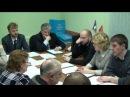 19 02 18 внеочередное заседание СД г п Видное провел Павел Грудинин