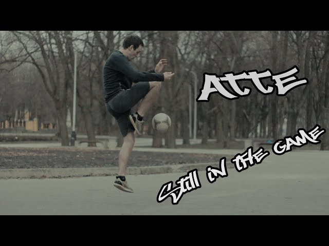 ATTE - Still in the game