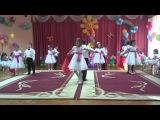 Танец на День победы в детском саду