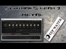 Scuffham Amps S-Gear 2 - Metal Demo and Settings