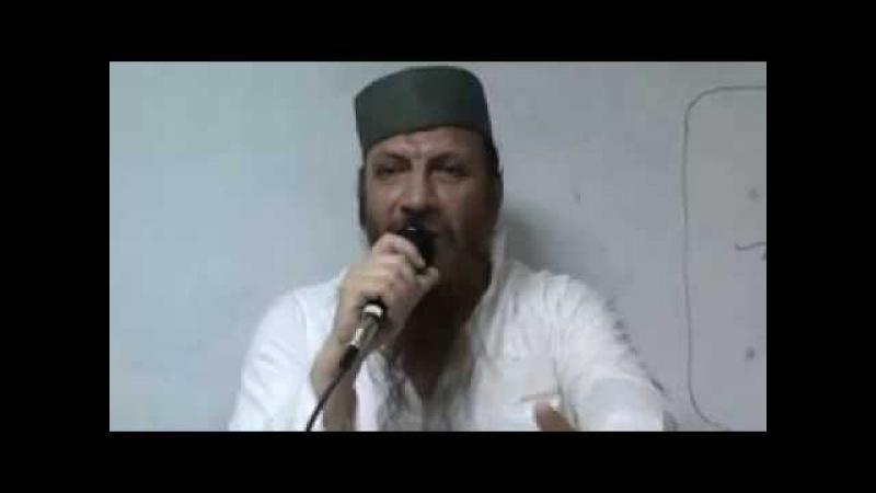 الشيخ محمد حجازي سبّ الدين وشتم الرسول كف 1585