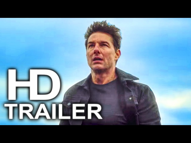MISSION IMPOSSIBLE 6 FALLOUT Trailer TV SPOT International NEW (2018) Tom Cruise Action Movie HD