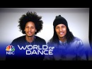 World of Dance 2017 - Keep in Touch with World of Dance on YouTube (Digital Exclusive)
