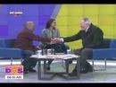 Roy Chaderton entrevistado en Encendidos, programa de VTV, 26 febrero 2018