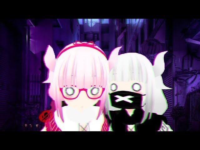 VR chat - Зашквар в караоке