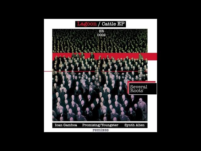Lagoon - Cattle (Synth Alien Remix) SR0002