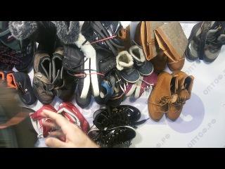 Обувь Baby Англ-Г ерм