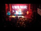 Пи4алька - Всем суицид (LIVE E-New Wave, 29082015)