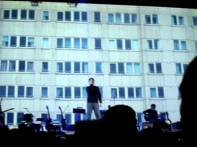 ДДТ - Встреча (СКК, Петербург 16.11.2011)