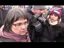 """""""Чей Крым?"""" и """"Путинка"""" - усрашку в Киеве не пустили проголосовать"""