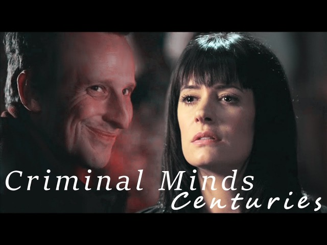 Criminal minds | centuries