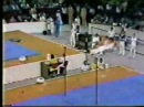 1976 Olympics gymnastics Nikolai Andrianov high bar