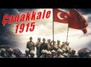 Çanakkale 1915 2012 HD Türk Filmi