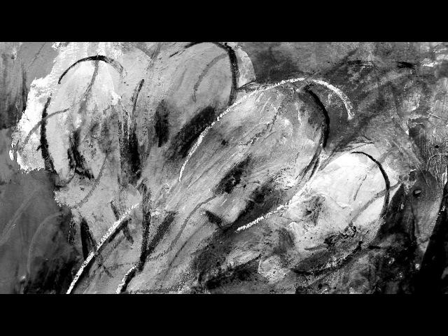 감정기복이 심하던 날.. Emotional relief - Speed Painting