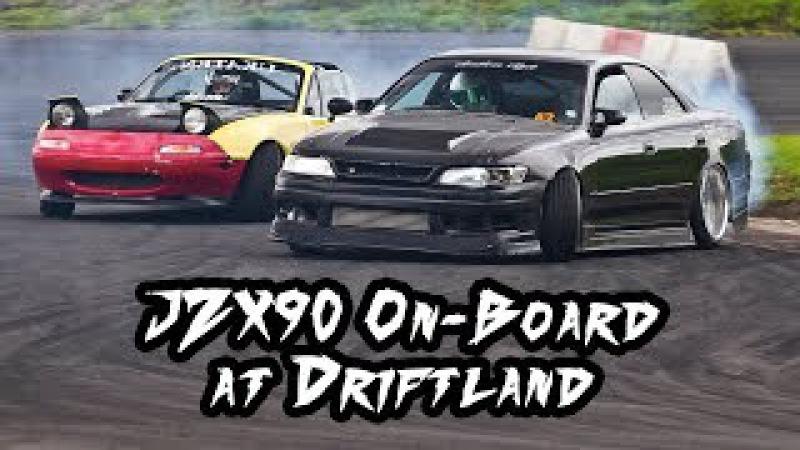 JZX90 ON-BOARD at STL 2 - Driftland
