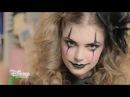 Disney Trucchi di Trucco con Alex Co Un trucco da clown per Halloween Episodio 5