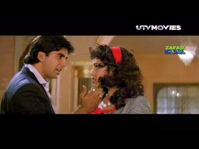 Jaam Woh Hai Jo Bhar Ke( Eagle Digital Jhankar ) HD - Kumar Sanu - Sainik(1993)
